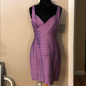 BCBG Maxazria size 12 bandage dress